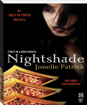 Nightshade: An Only In Tokyo Mystery
