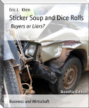 Sticker Soup and Dice Rolls