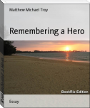 Remembering a Hero