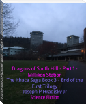 Dragons of South Hill - Part 1 - Milliken Station