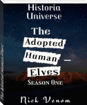 The Adopted Human-Elves