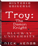 Troy: The Demon Knight - Season One