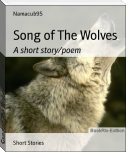 Song of The Wolves