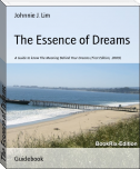 The Essence of Dreams