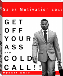 Sales Motivation 101