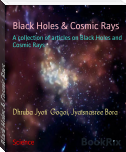 Black Holes & Cosmic Rays