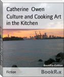 Culture and Cooking Art in the Kitchen