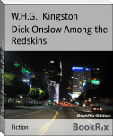 Dick Onslow Among the Redskins