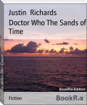 Doctor Who The Sands of Time