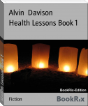 Health Lessons Book 1