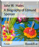 A Biography of Edmund Spenser