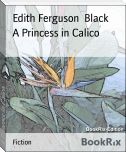 A Princess in Calico