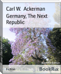 Germany, The Next Republic