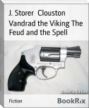 Vandrad the Viking The Feud and the Spell