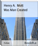 Was Man Created