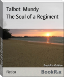 The Soul of a Regiment