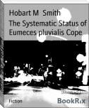 The Systematic Status of Eumeces pluvialis Cope
