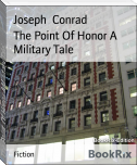 The Point Of Honor A Military Tale