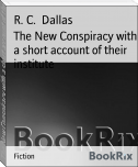 The New Conspiracy with a short account of their institute