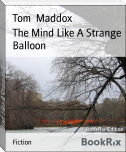 The Mind Like A Strange Balloon