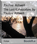 The Lost Kafoozalum, by Pauline Ashwell