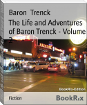 The Life and Adventures of Baron Trenck - Volume 2