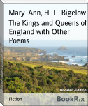 The Kings and Queens of England with Other Poems