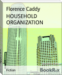 HOUSEHOLD ORGANIZATION