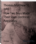 How Two Boys Made Their Own Electrical Apparatus