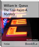 The Four Faces A Mystery