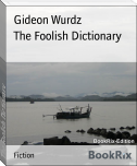 The Foolish Dictionary