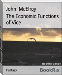 The Economic Functions of Vice