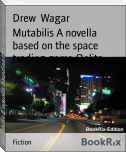 Mutabilis A novella based on the space trading game Oolite