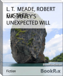 MR. BOVEY'S UNEXPECTED WILL