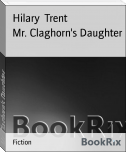 Mr. Claghorn's Daughter