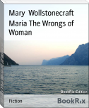 Maria The Wrongs of Woman