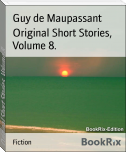 Original Short Stories, Volume 8.