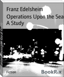 Operations Upon the Sea A Study