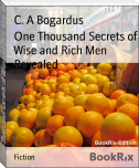 One Thousand Secrets of Wise and Rich Men Revealed
