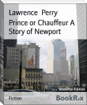 Prince or Chauffeur A Story of Newport