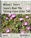 Stone's River The Turning-Point of the Civil War