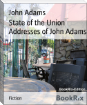 State of the Union Addresses of John Adams