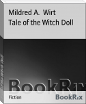 Tale of the Witch Doll