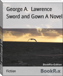 Sword and Gown A Novel