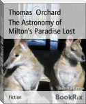 The Astronomy of Milton's Paradise Lost