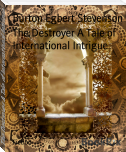 The Destroyer A Tale of International Intrigue