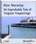 An Improbable Tale of Singular Happenings