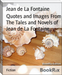 Quotes and Images From The Tales and Novels of Jean de La Fontaine