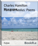 Pan and Aeolus: Poems