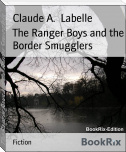 The Ranger Boys and the Border Smugglers